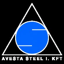 Avesta_Steel_Logo_White